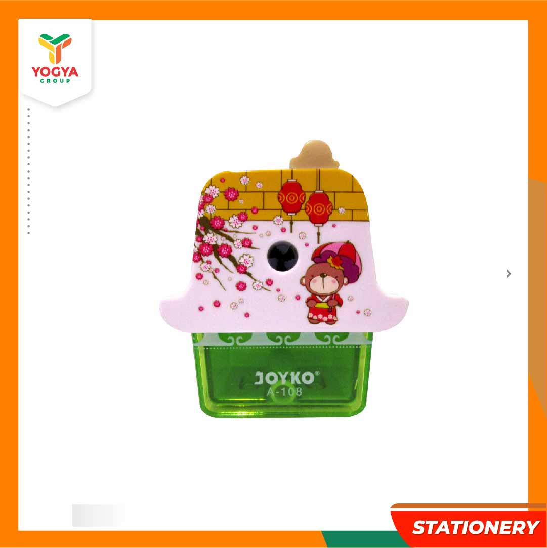 JOYKO SHARPENER MEJA A-108