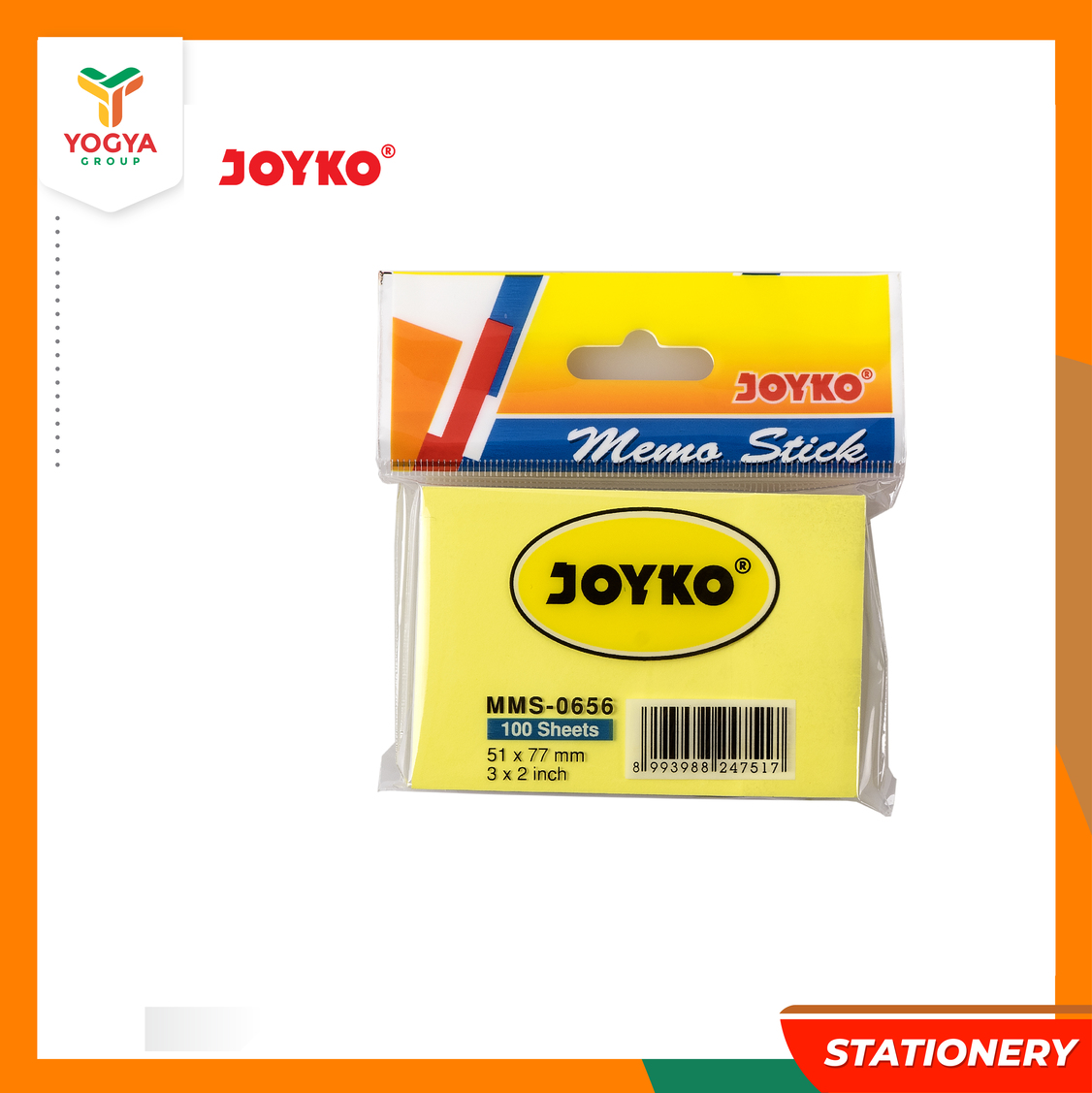JOYKO MEMO STICK MMS 0656 P